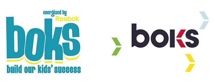 Announcement from BOKS Executive Director Kathleen Tullie: INTRODUCING OUR NEW LOOK